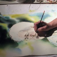 065-Aquarellade-demo-portrait-Thirion-2013